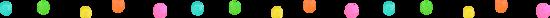 幅550  クレヨン風 水玉.pngのサムネイル画像